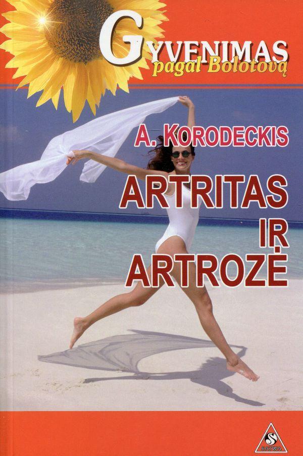 Артроз: симптомы, лечение, народные средства