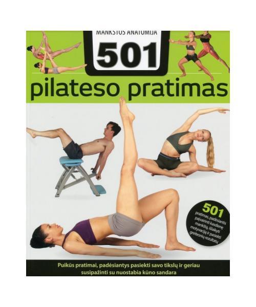501 Pilateso pratimas