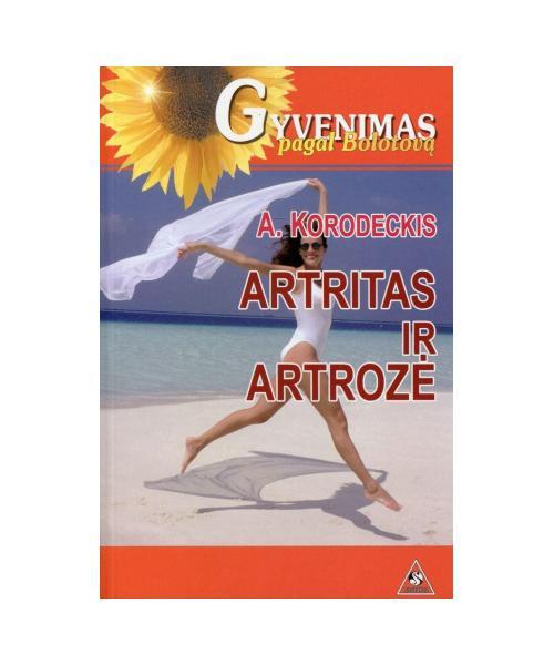 Artritas ir artrozė