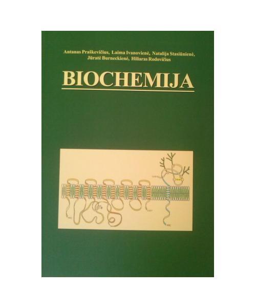 Biochemija