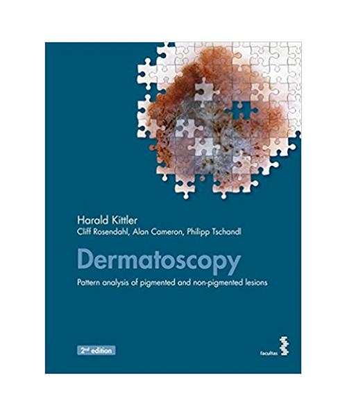 Dermatoscopy 2nd, rev. ed.