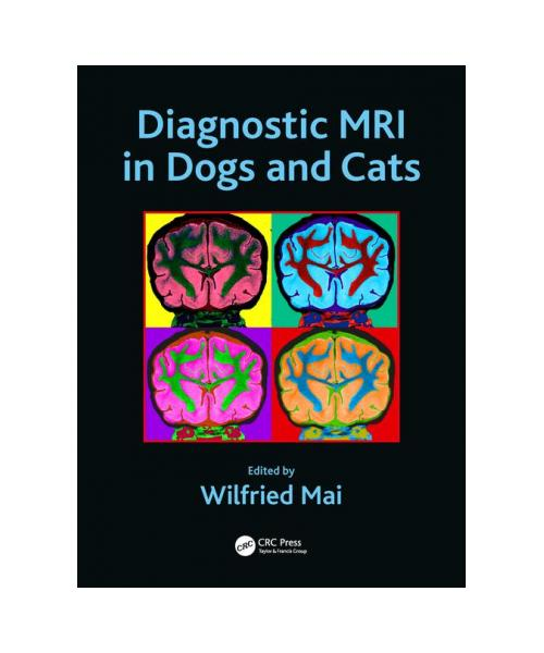 Diagnostic MRI in Dogs and Cats