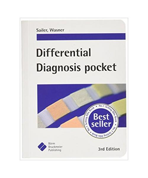 Differential Diagnosis Pocket: Clinical Reference Guide  Updated Edition