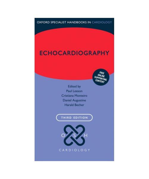 Echocardiography. Third Edition
