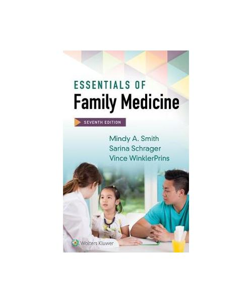 Essentials of Family Medicine 7th edition [Paperback / softback]