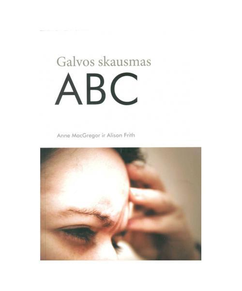 Galvos skausmas ABC