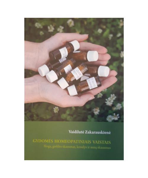 Gydomės homeopatiniais vaistais: slogos, kosulių, gerklės, ausų skausmai