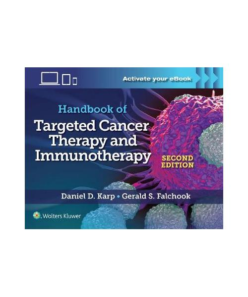 Handbook of Targeted Cancer Therapy and Immunotherapy 2nd edition
