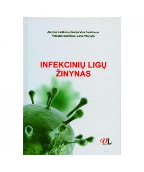 Infekcinių ligų žinynas