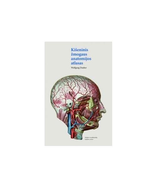Kišeninis žmogaus anatomijos atlasas