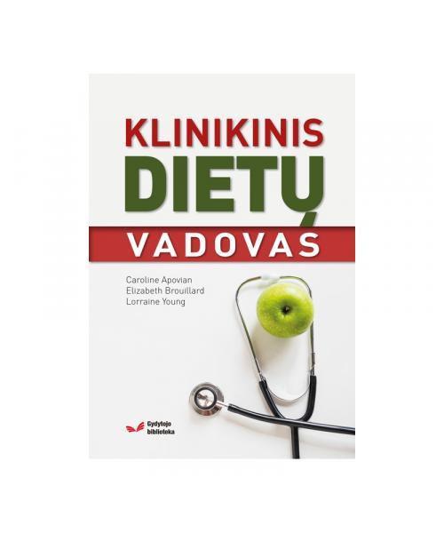Klinikinis dietų vadovas