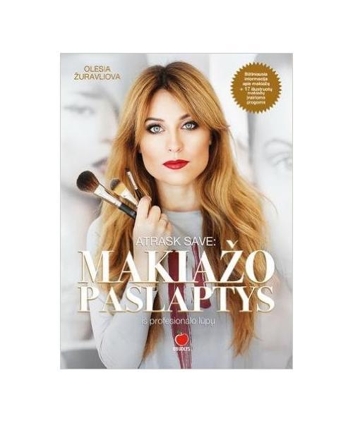 MAKIAŽO PASLAPTYS