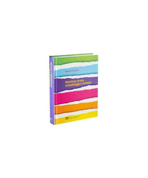 Mokslinių tyrimų metodologija ir metodai