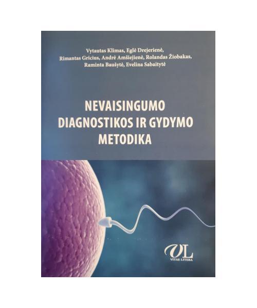 Nevaisingumo  diagnostikos  ir gydymo metodika