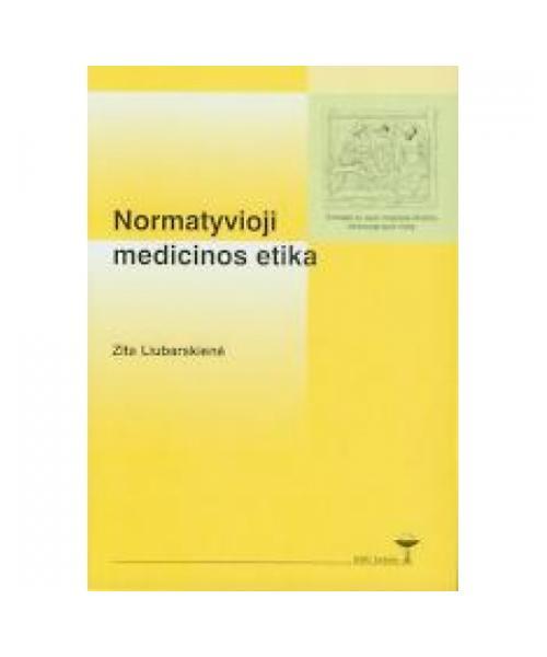 Normatyvioji medicinos etika