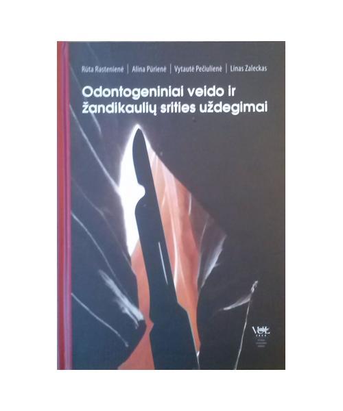 Odontogeniniai veido ir žandikaulių srities uždegimai