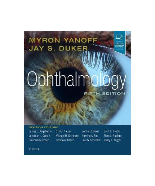 Ophthalmology 5th Revised edition