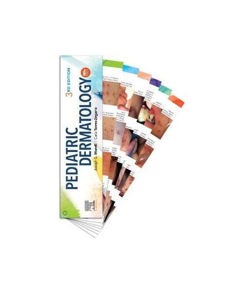 Pediatric Dermatology DDX Deck 3rd Revised edition