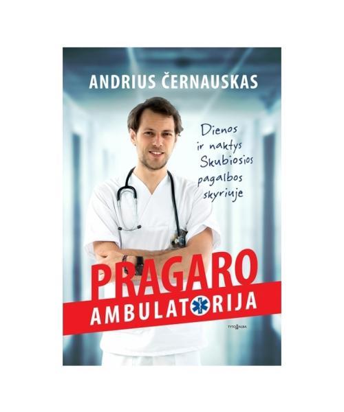 Pragaro ambulatorija