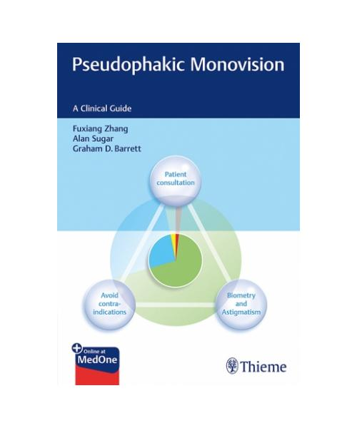 Pseudophakic Monovision A Clinical Guide