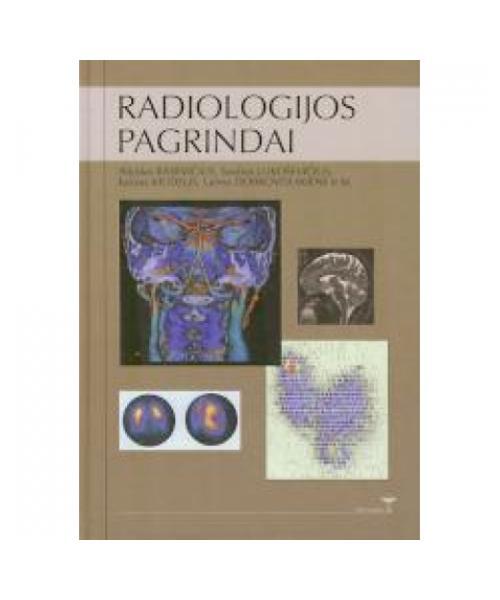 Radiologijos pagrindai