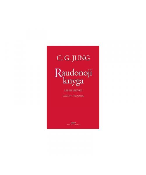 Raudonoji knyga: liber novus