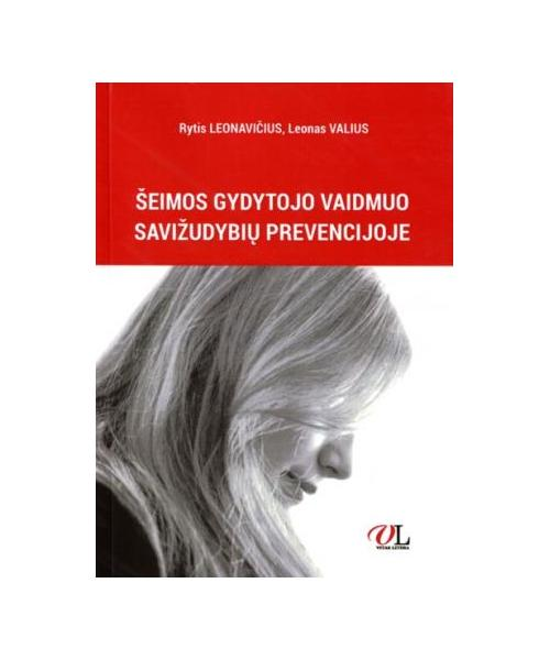 Šeimos gydytojo vaidmuo savižudybių prevencijoje