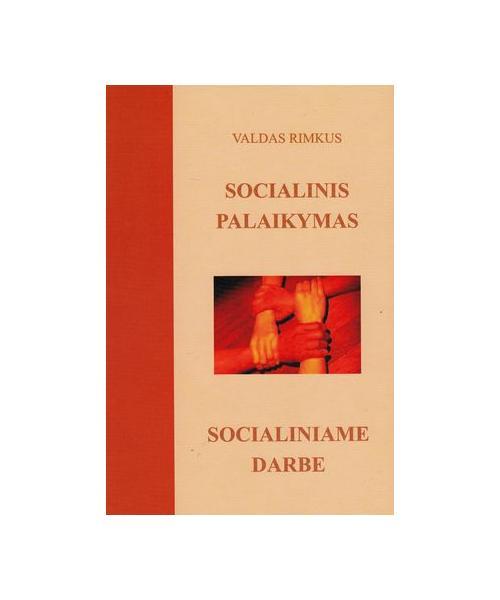 Socialinis palaikymas socialiniame darbe