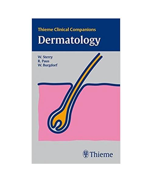 Thieme Clinical Companions Dermatology