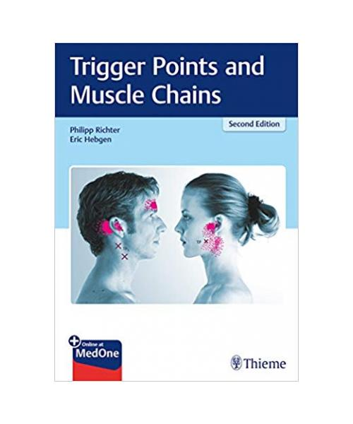 Trigger Points and Muscle Chains 2nd Edition