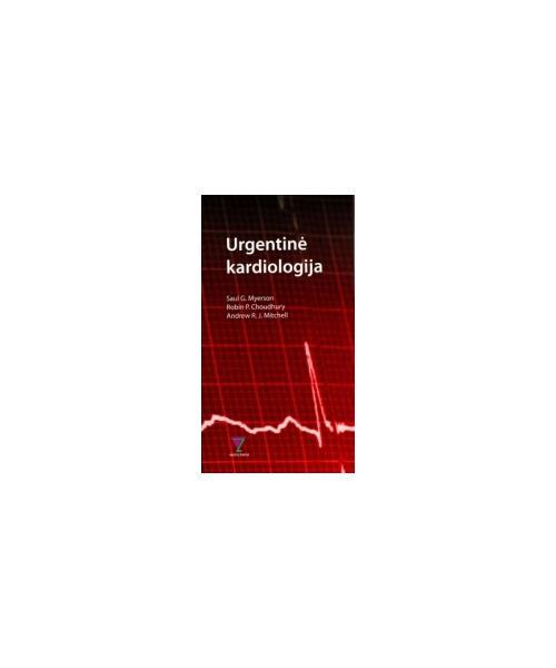 Urgentinė kardiologija