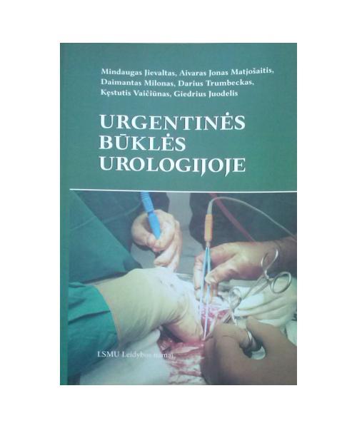 Urgentinės būklės urologijoje