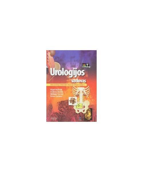 Urologijos vadovas