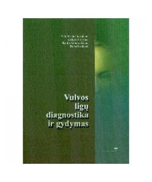 Vulvos ligų diagnostika ir gydymas