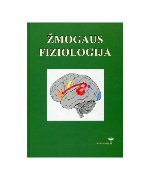 Žmogaus fiziologija.Vadovėlis 2-a pat.pap.laida