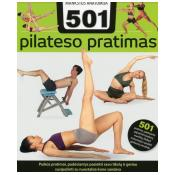 501 Pilateso pratimas