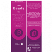 Basalis Gelis 500ml