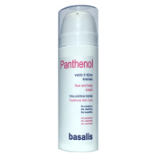 Basalis Panthenol kremas 150 ml