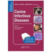 Canine Infectious Diseases: Self-Assessment Color Review [Paperback / softback]