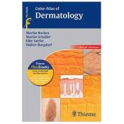 Color Atlas of Dermatology (Thieme Flexibooks) 1st Edition