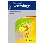 Color Atlas of Neurology. 2nd edition