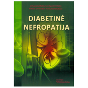 Diabetinė nefropatija