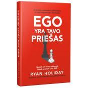 Ego yra tavo priešas