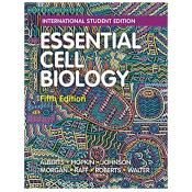Essential Cell Biology. Fifth - International Student Edition edition