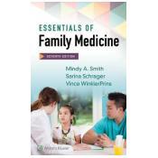 Essentials of Family Medicine 7th edition [Paperback / softback]