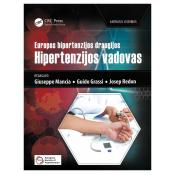 Europos hipertenzijos draugijos hipertenzijos vadovas