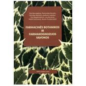 Farmacinės botanikos ir farmakonozijos sąvokos