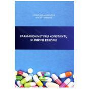 Farmakokinetinių konstantų klinikinė reikšmė