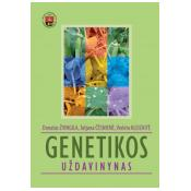 Genetikos uždavinynas