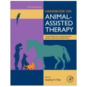 Handbook on Animal-Assisted Therapy 5th Edition Foundations and Guidelines for Animal-Assisted Interventions